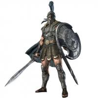 Ragnar GV (WORLD1)