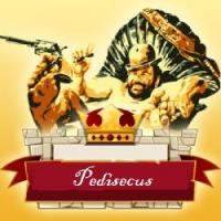 Pedisecus (DE2)