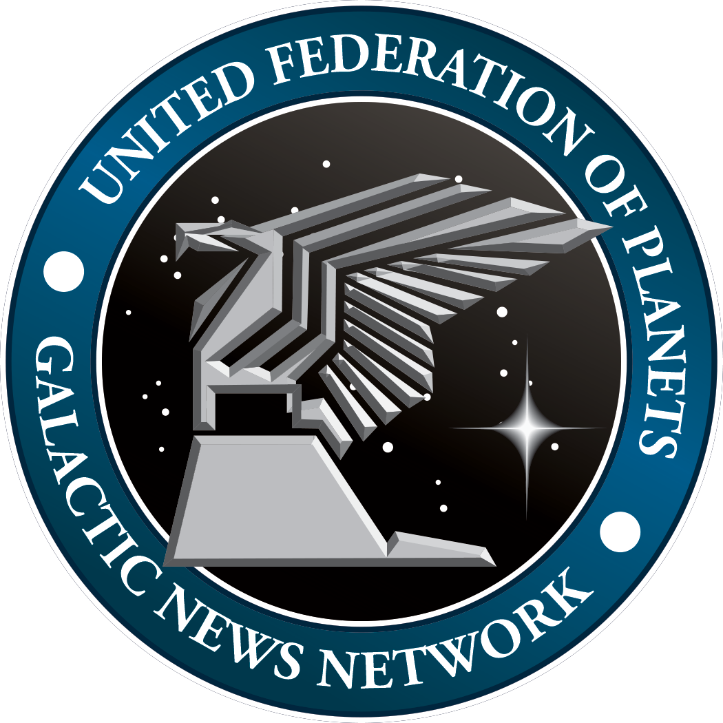 Galactic News Network [Console]