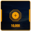 10,000 Likes