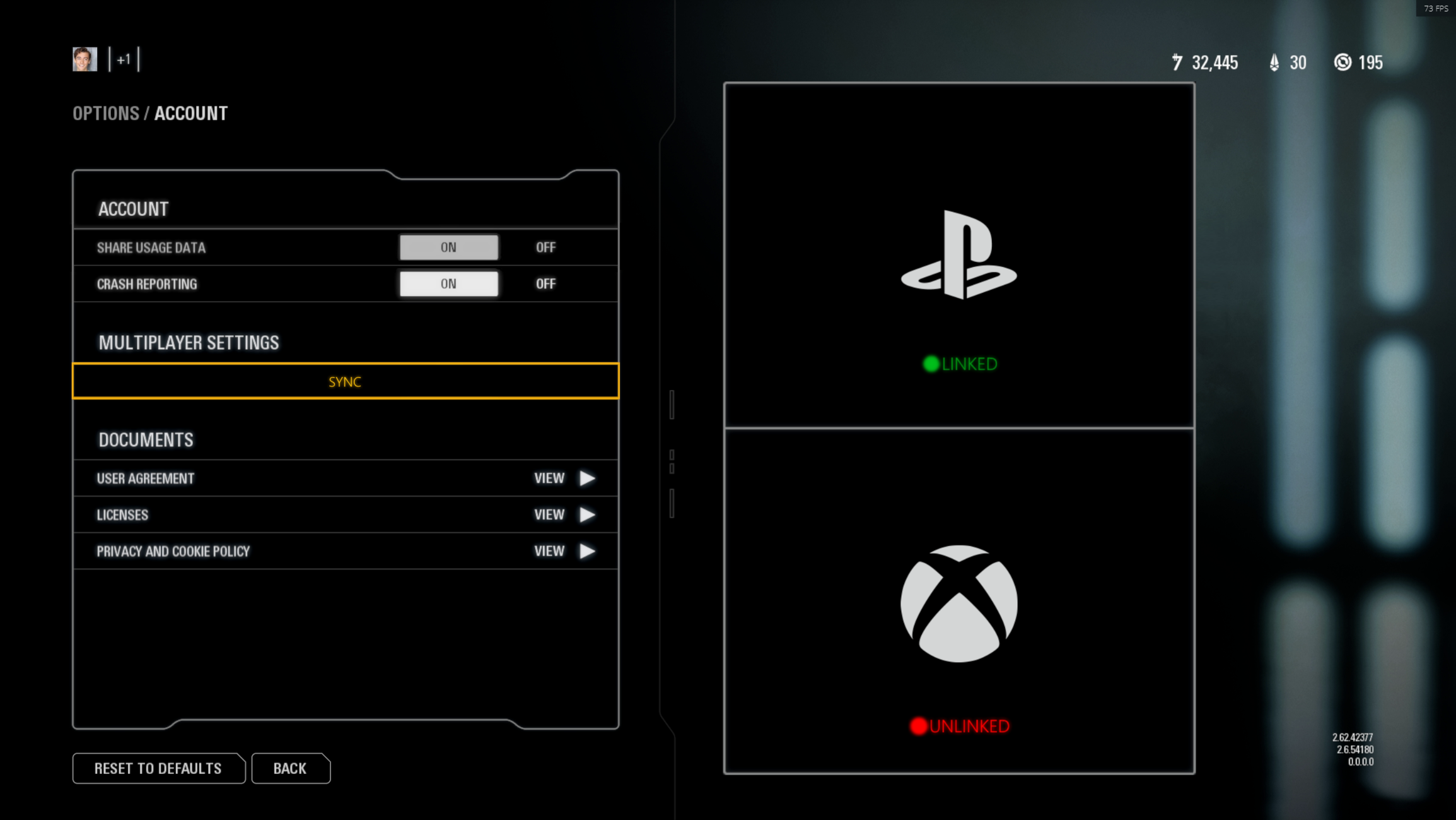 Suggestion Cross Platform Progress Star Wars Battlefront Crossover Cable Wiring Diagram For Xbox Ekami8vjqp4c