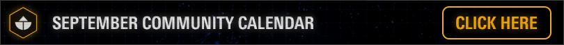 September Community Calendar