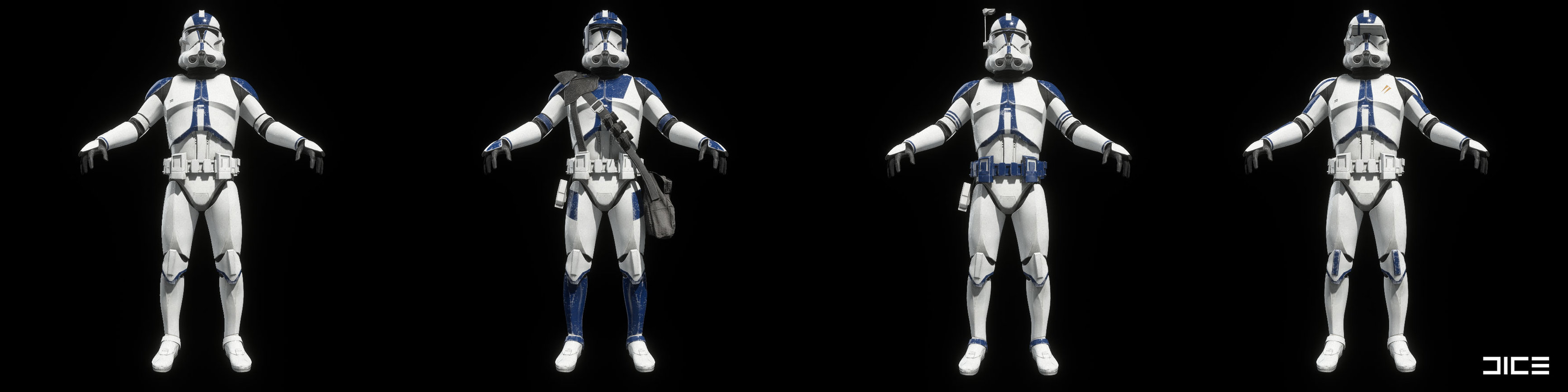 community transmission clone troopers page 2 star wars