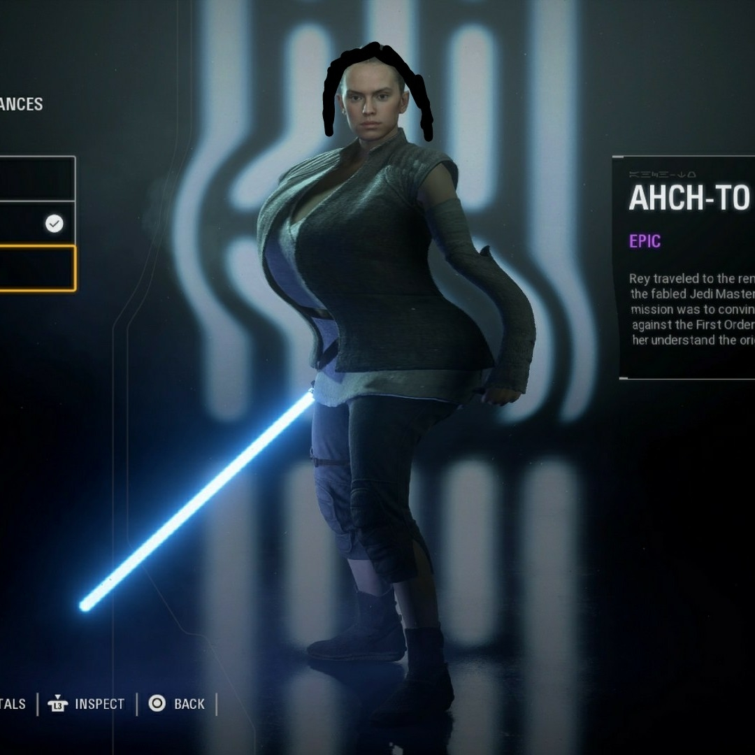 battlefront 2 how to change appearance