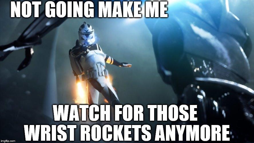 Battlefront Meme Star Wars Battlefront