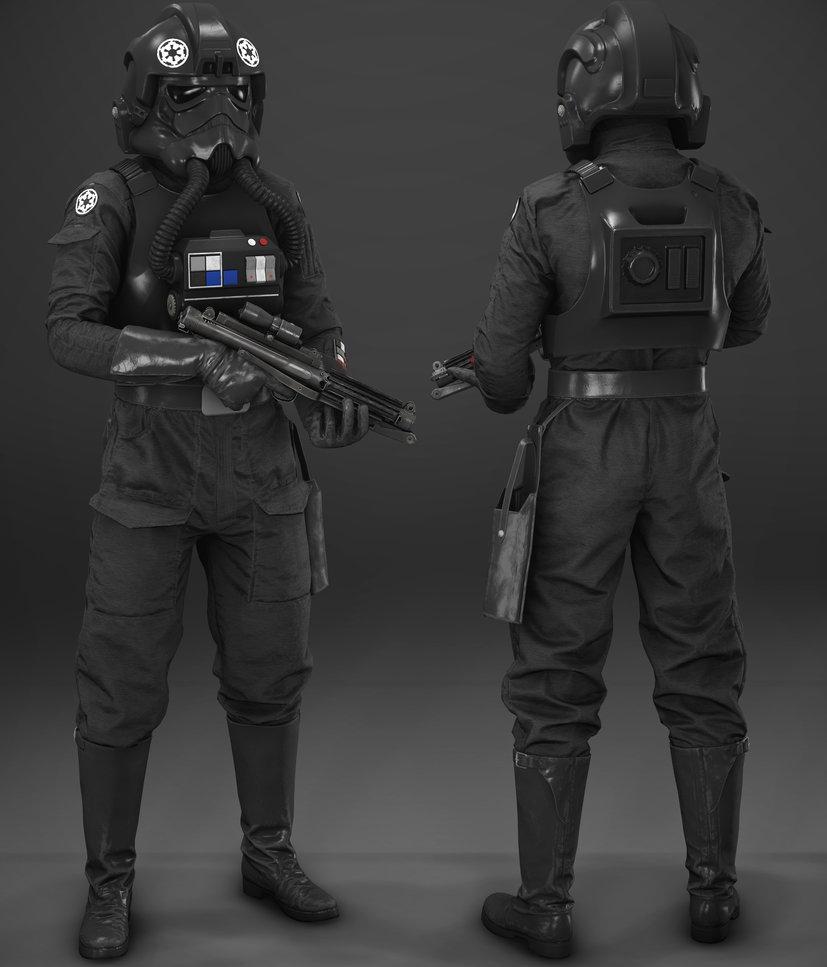 Lieutenant Mitth Avatar