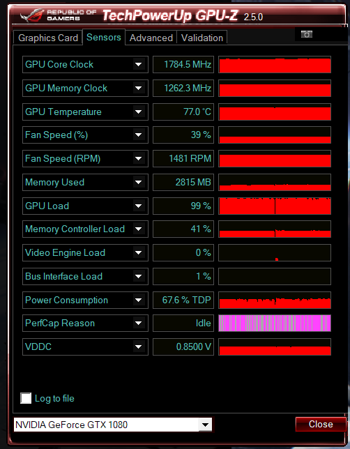 High GPU usage? — STAR WARS™ BATTLEFRONT™