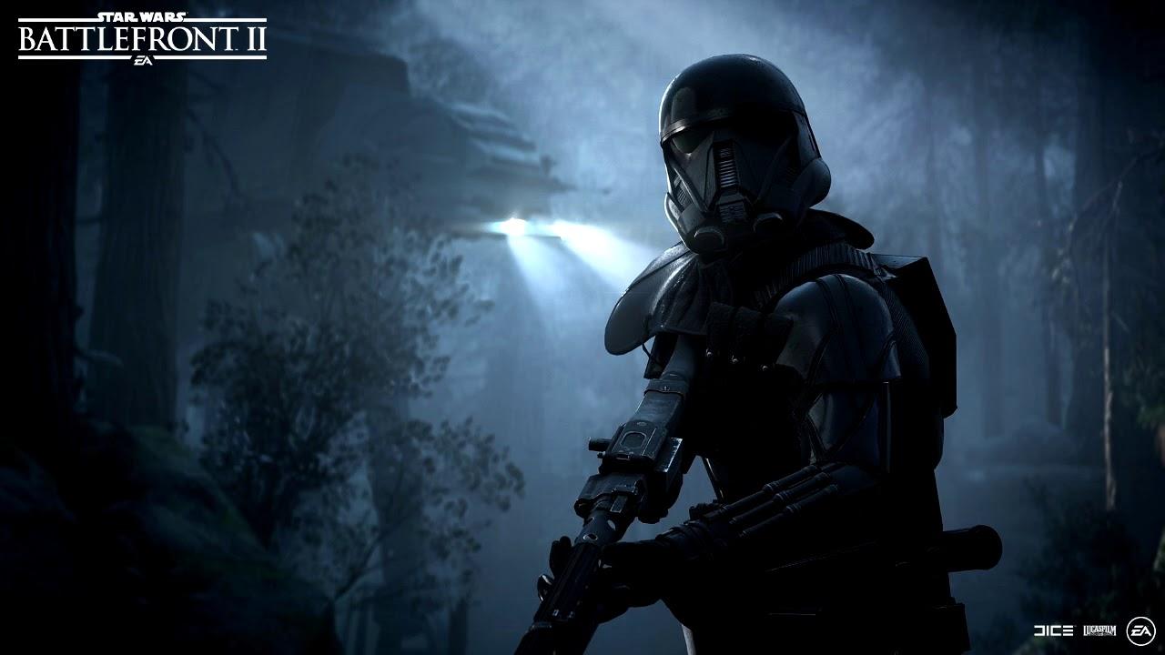 Enforcer Guides: Death Trooper Edition.