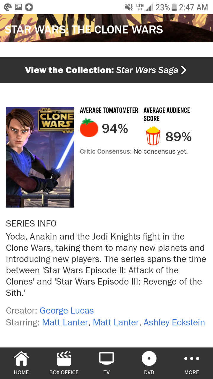 The reason we are getting so much Clone Wars content — STAR ... on star wars home planet, obi-wan kenobi home planet, anakin skywalker home planet, bothan home planet,