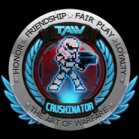TAW_Crushinator