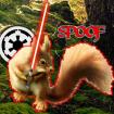 SpoofSquirrel
