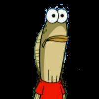 GabeTheGoldfish