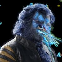 BeastlyCrawdad