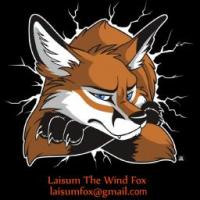 LaisumFox