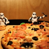 First_Order_of_Pizza