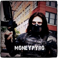 MONEYPYR0