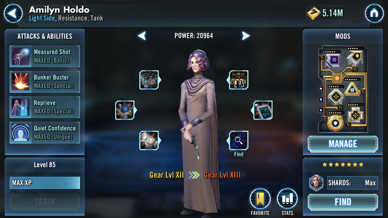 Matchmaking - comment needed - Page 4 — Star Wars Galaxy of