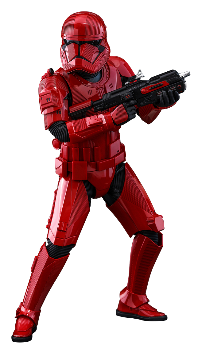 Image result for First order Sith trooper