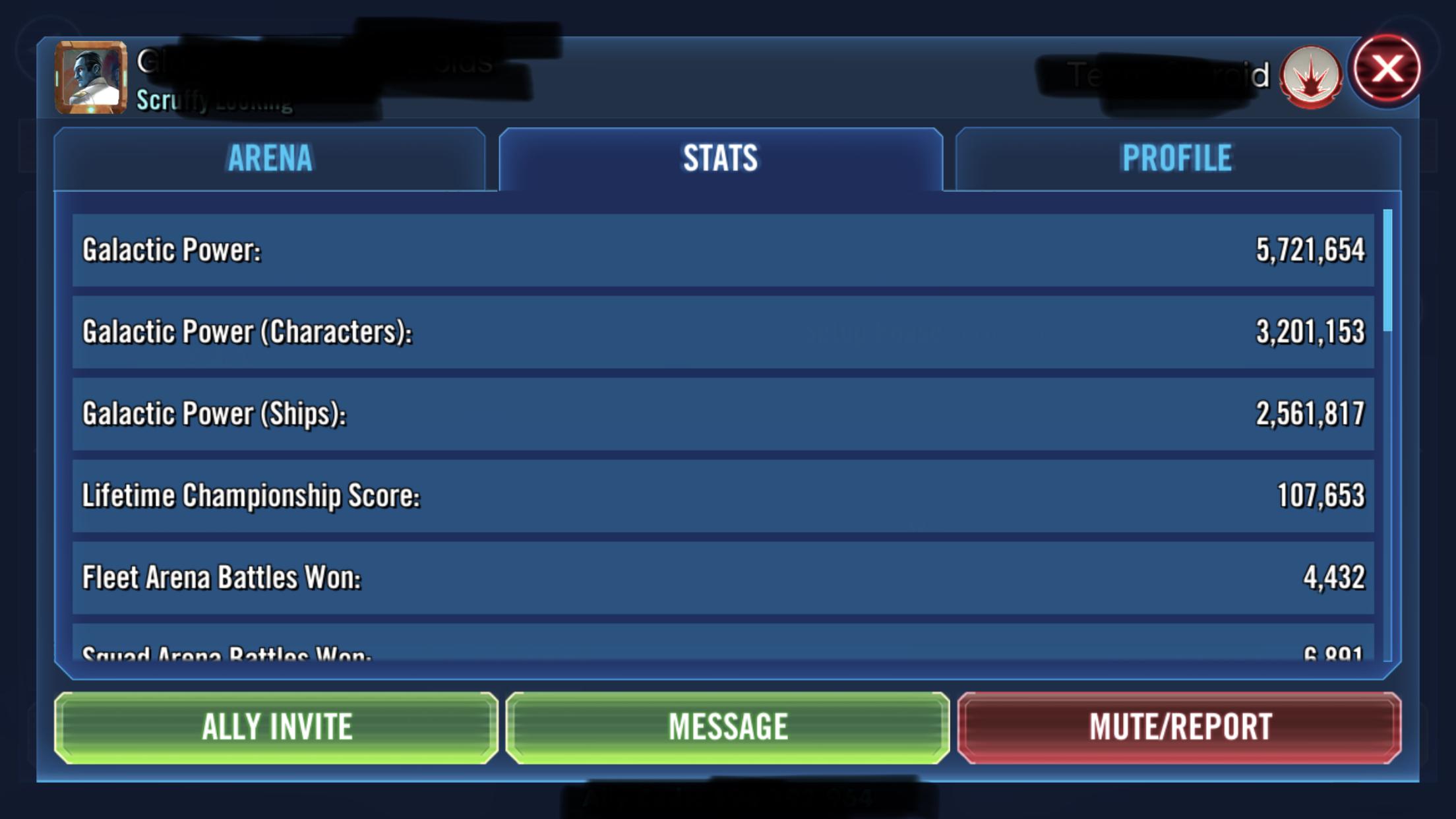 Come funziona lArena matchmaking
