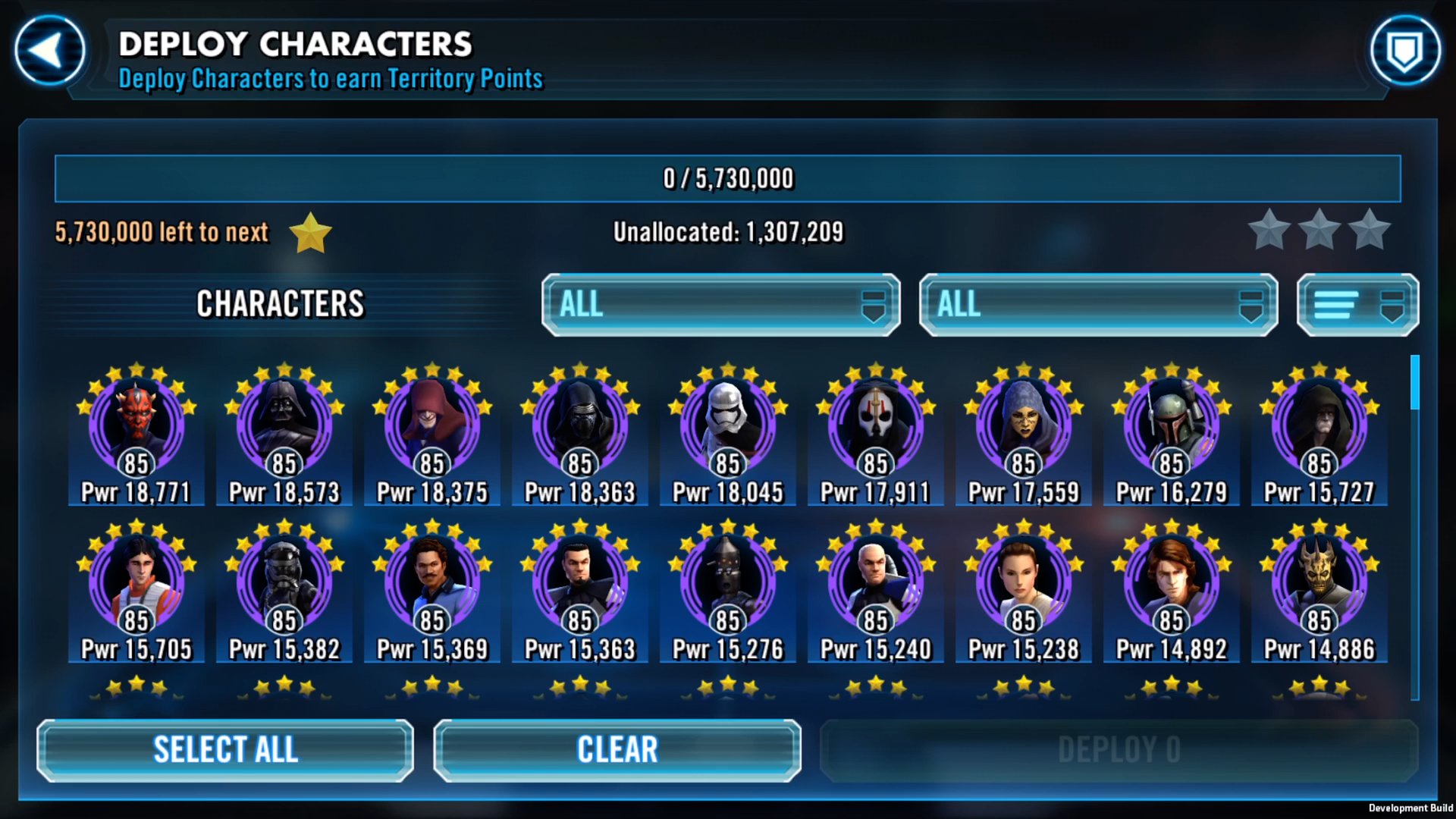 territory battle overview mega star wars galaxy of heroes forums. Black Bedroom Furniture Sets. Home Design Ideas