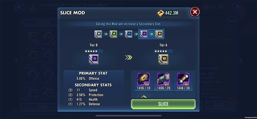 A Very Brief Overview of Upcoming Mod Changes — Star Wars
