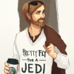 HipsterObiWan
