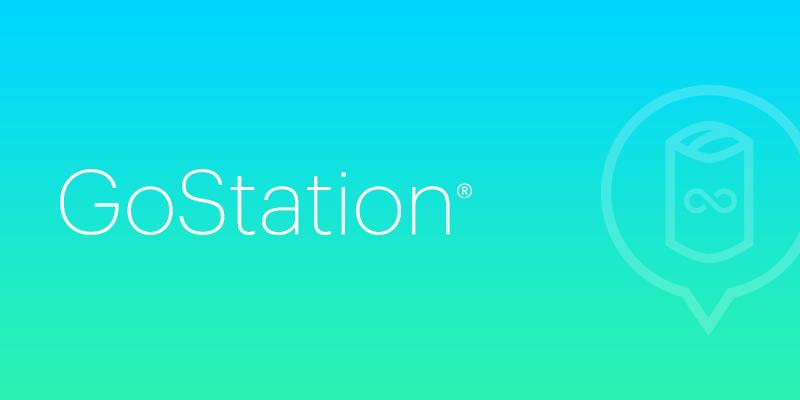GoStation® 電池交換站