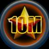 10M Club