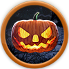 Halloween Community Event Badge