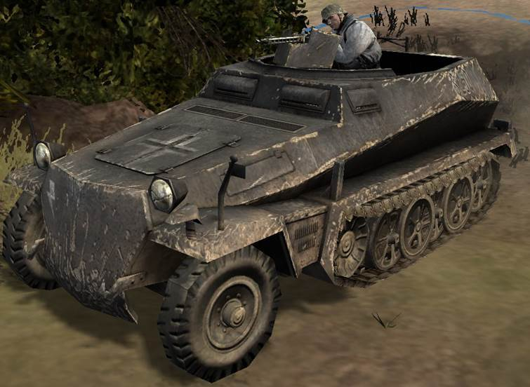 Wehrmacht New Commander Proposals Company Of Heroes Official Forums