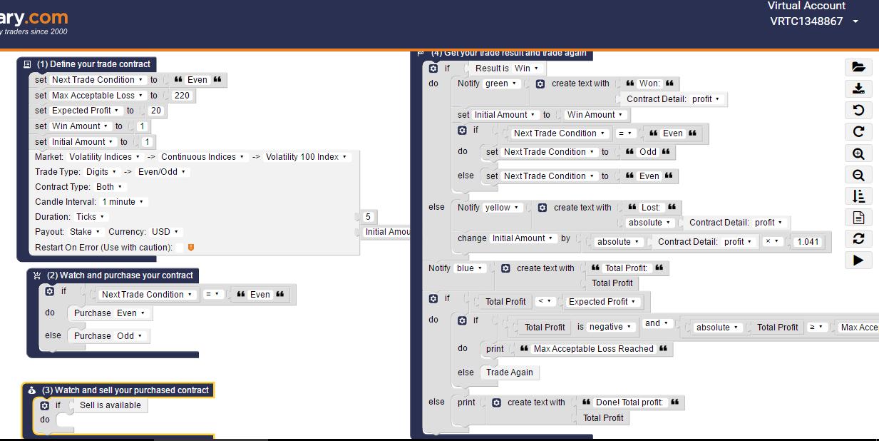 Sonic r binary options system zabalj