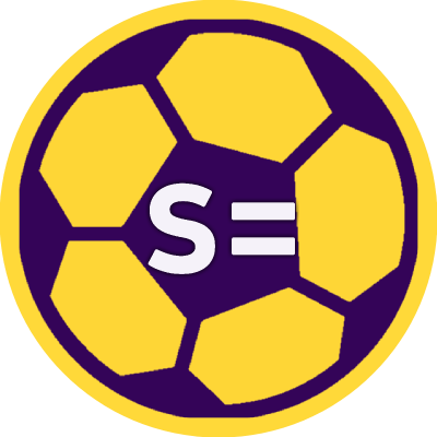 A depiction of a yellow football with a Scope logo