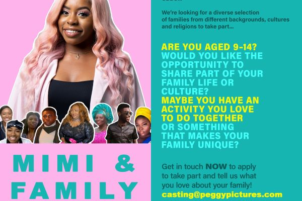 casting poster email castings at peggypictures dot com to take part