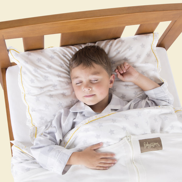 Helping children to get the quality sleep they need