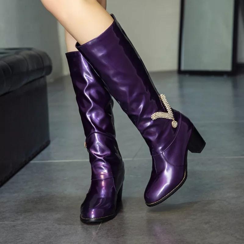 Heels boots forum high Shoebidoo High