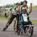 Wheels&Wheelchairs
