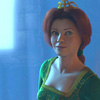 Princess Fiona too