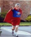 Supergirl Pam