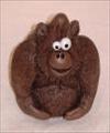 Billy Gorilla Boy Bombhead