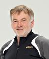Bud Baldaro - Coach