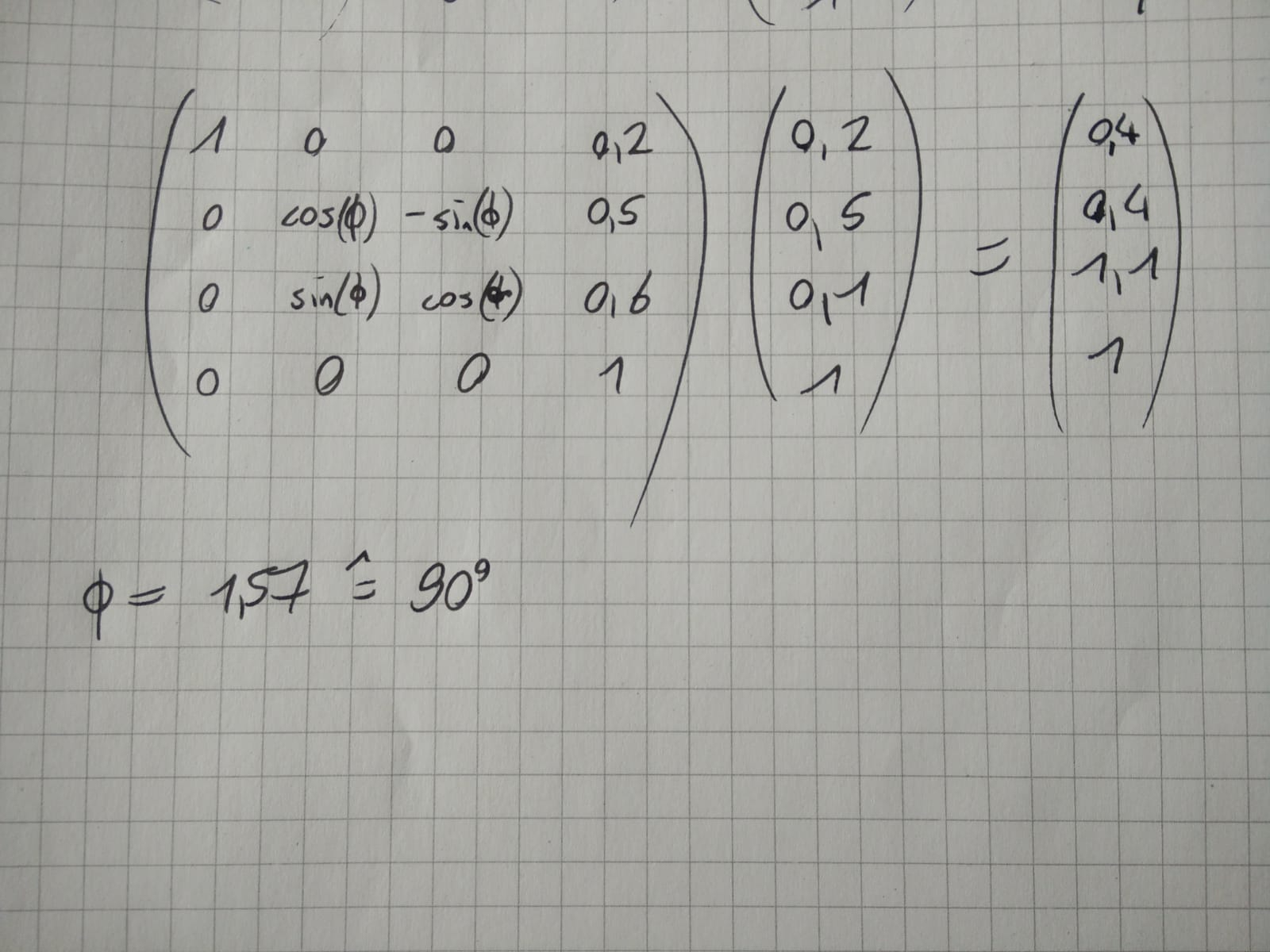 Algorithm behind the pose_trans() script language function