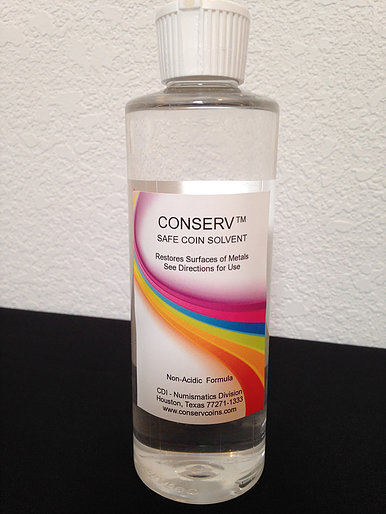 conserv coin solvent