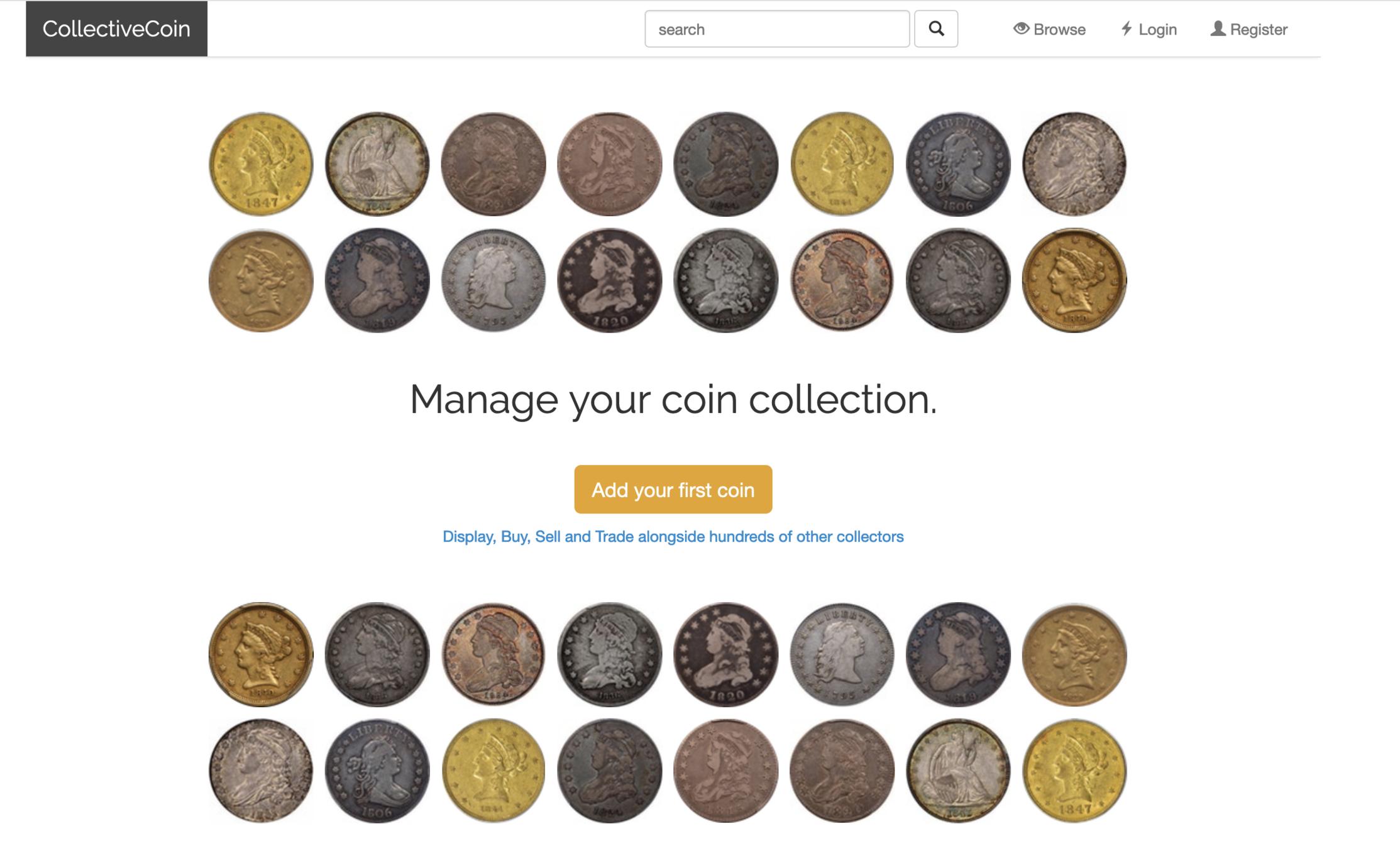 collective coin