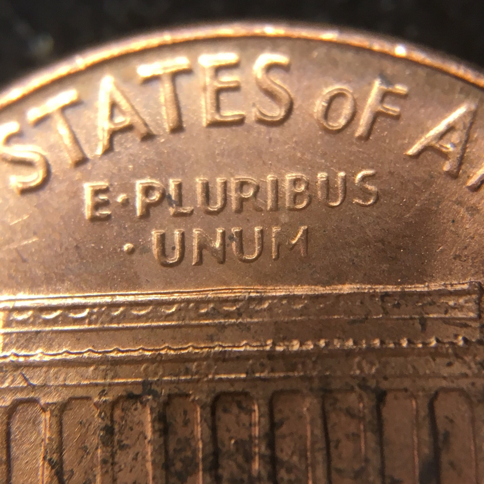 1964-D Penny  MISSING DOT AFTER UNUM  If you have one, PLEASE post