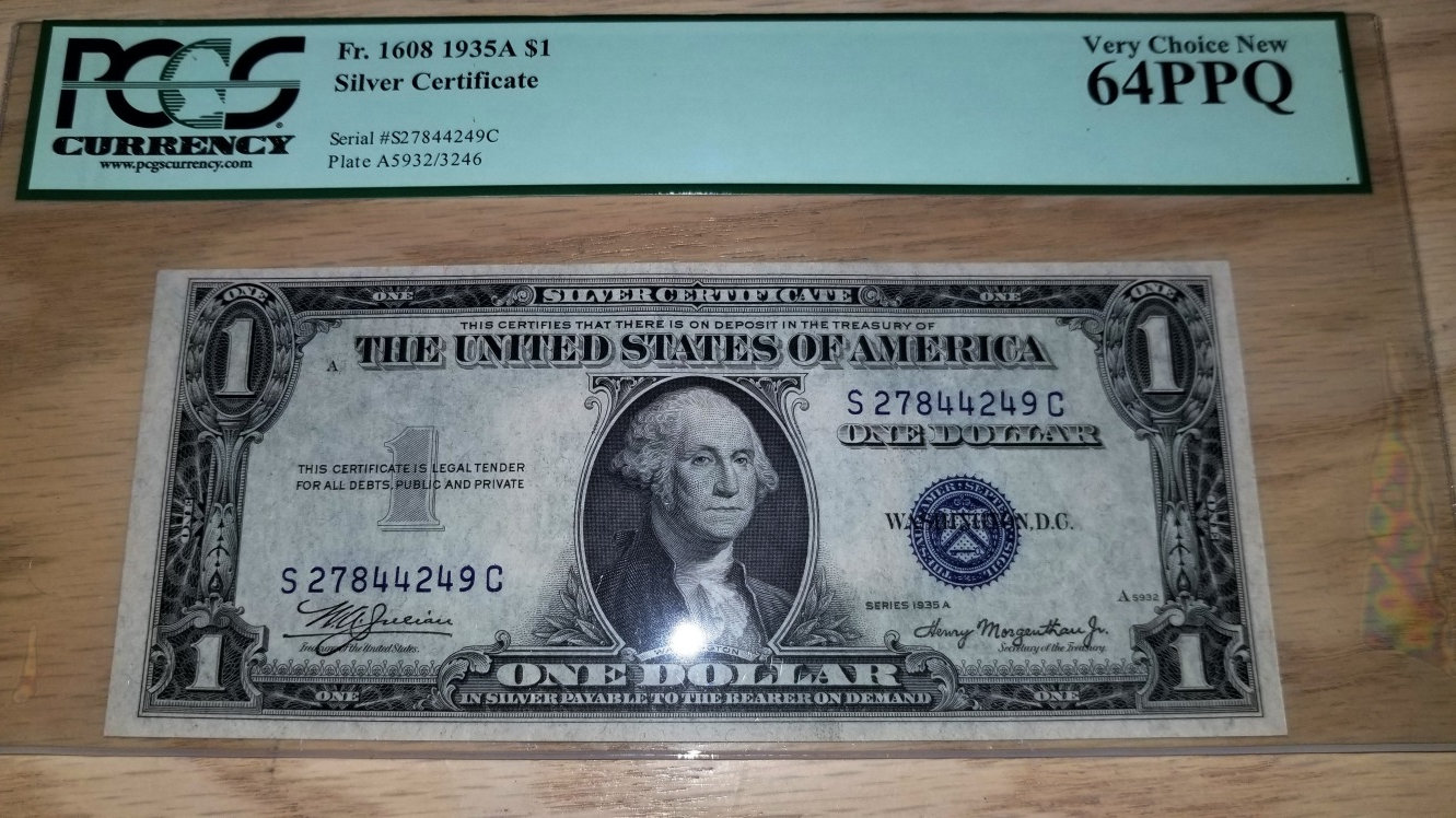 All s c block varieties of 1935 a 1 silver certificates all s c block varieties of 1935 a 1 silver certificates 1betcityfo Images