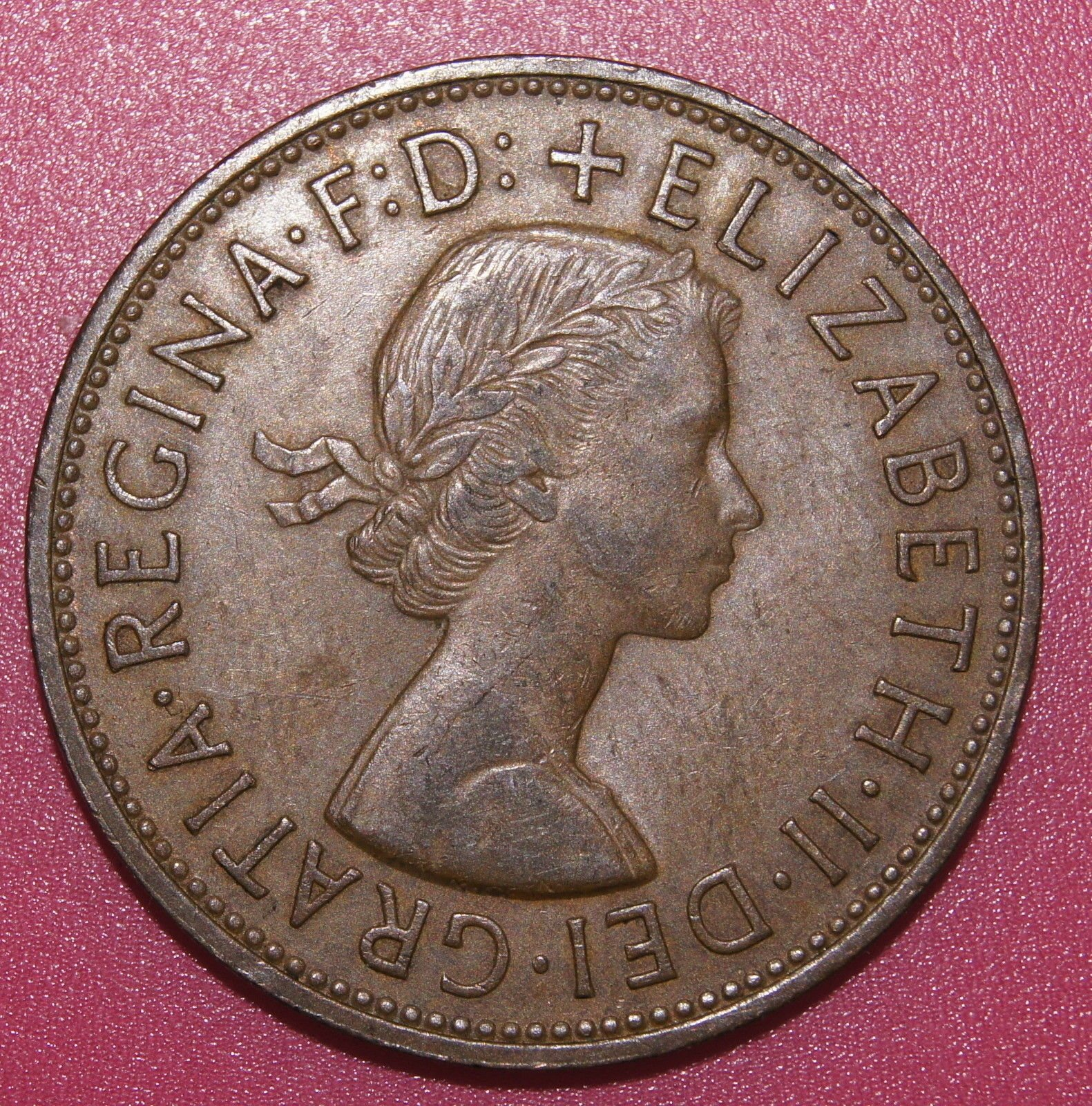 I'm Looking To Find Some Info On A Coin I Found In The