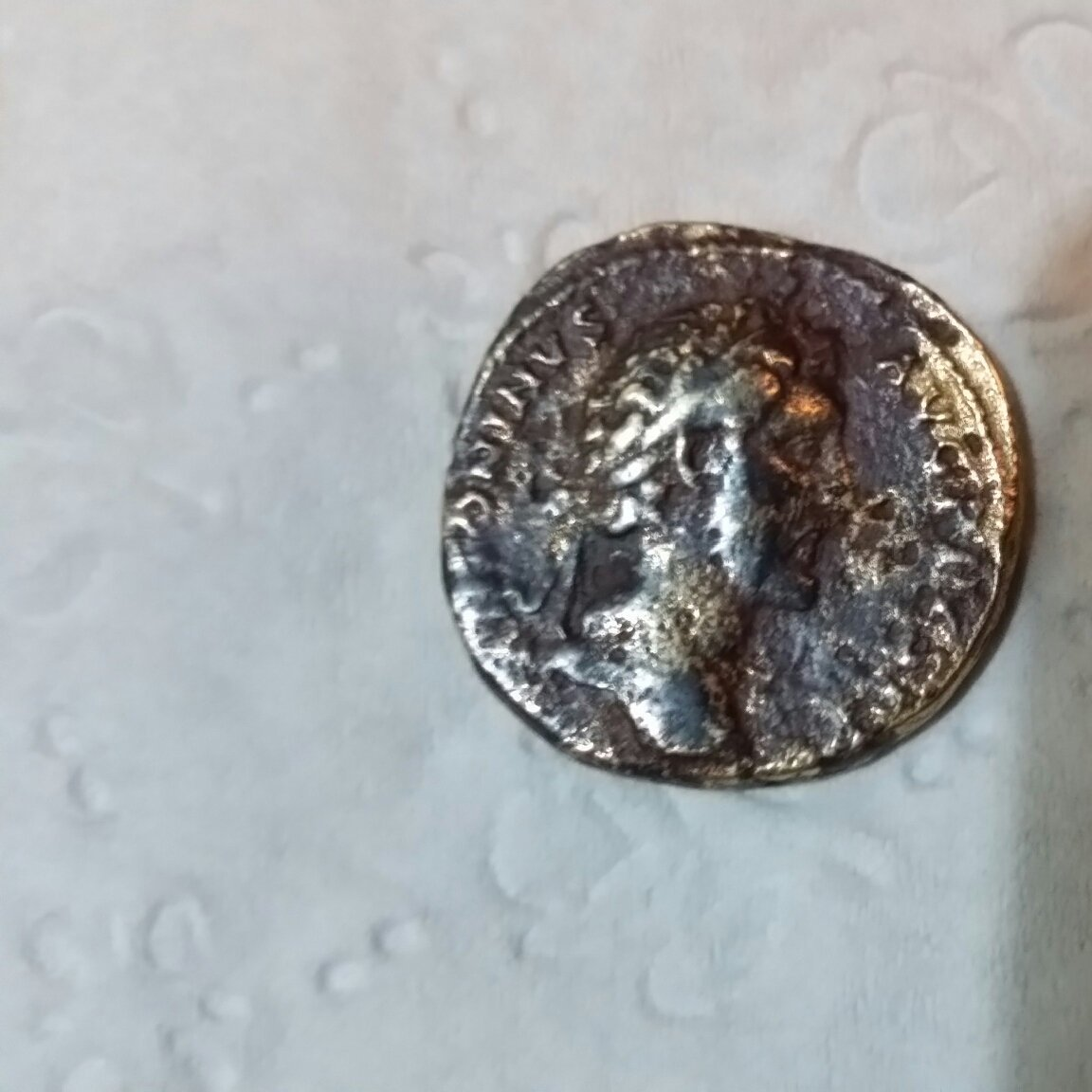 Unidentified ancient coin — Collectors Universe