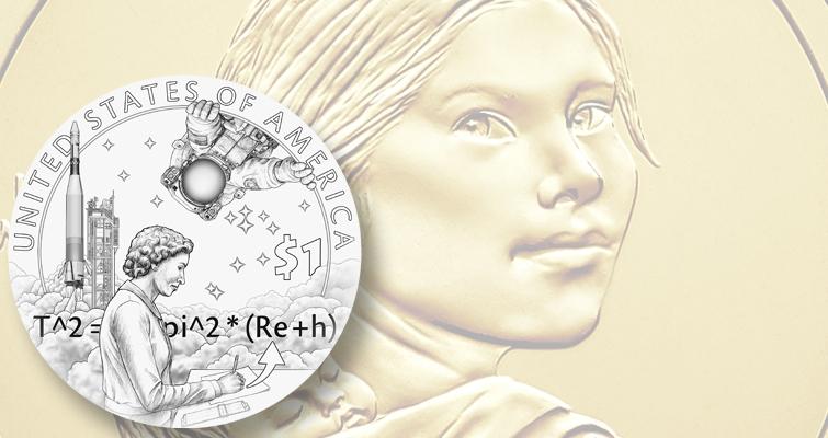 2019 native american dollar