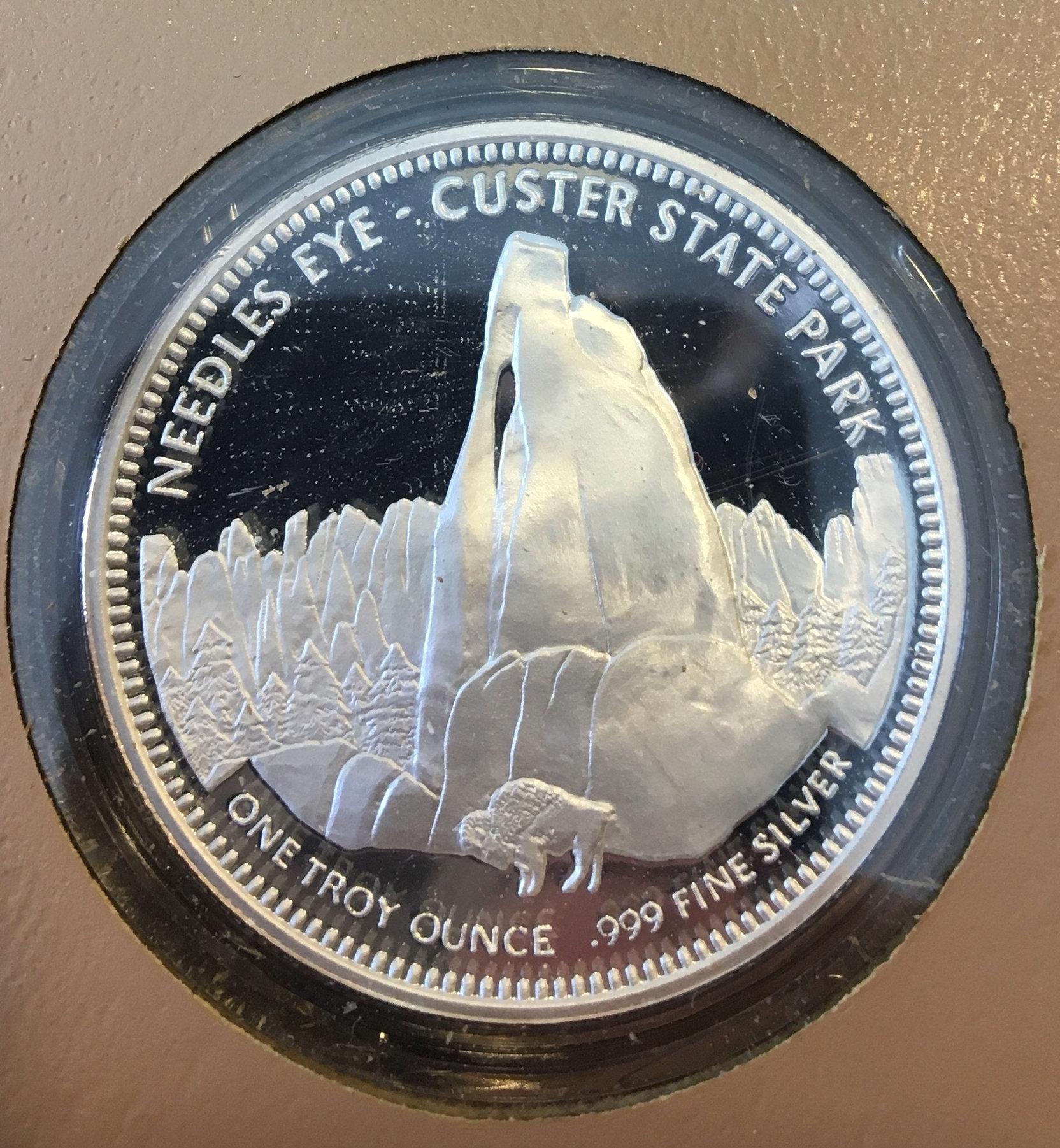 Silver of Sturgis — Collectors Universe