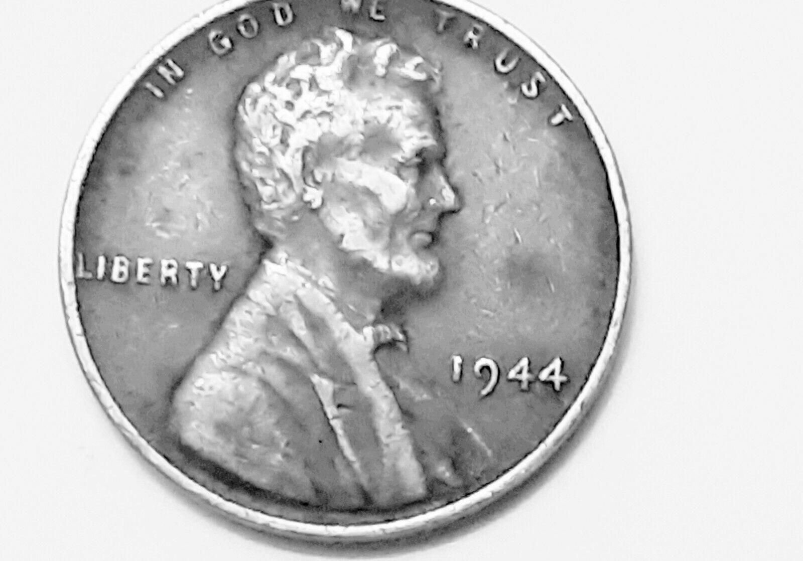 Steel Penny Value